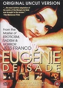 Eugenie Sex Happening [Import anglais]