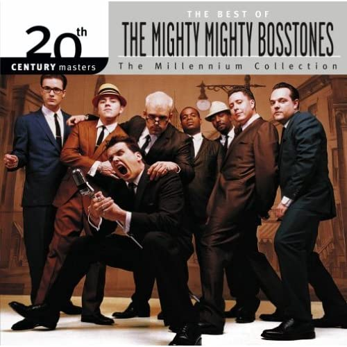 Amazon.com: Mighty Mighty Bosstones: The Best of the Mighty Mighty