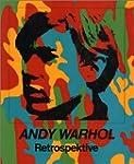 Andy Warhol. Retrospektive