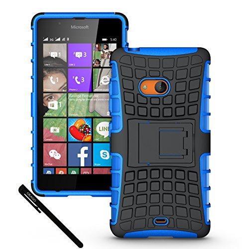Microsoft Lumia 540 Case Cover Accessori