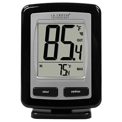 la-crosse-technology-ws-9009bk-it-cbp-wireless-outdoor-temperature-station-with-indoor-thermometer-m