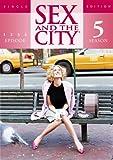 Sex and the City - Season 5, Episode 01-04 (Einzel-DVD)