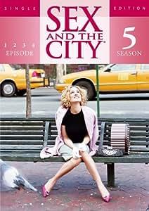 Sex in the city season 7