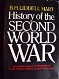 History of the Second World War (0399504451) by Hart B. H. Liddell