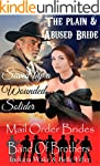 Mail Order Bride: The plain & Abused...