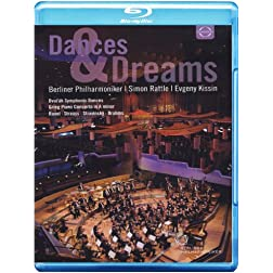 Dances & Dreams [Blu-ray]