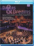 Dances & Dreams [Blu-ray] [Import anglais]