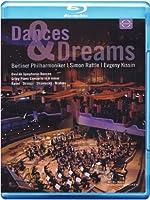 Dances & Dreams [Blu-ray] [Import anglais]