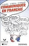 echange, troc Collectif - Communiquer en Français (cassette audio)