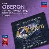 Weber: Oberon [2 CD]