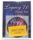 Legacy Family Tree Version 7.0 Deluxe