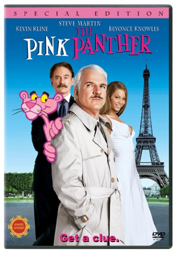 Pink Panther, The / ������� ������� (2006)