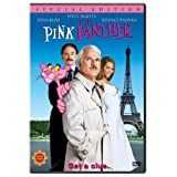 The Pink Panther ~ Steve Martin