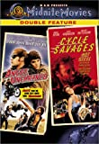 Angel Unchained & Cycle Savages [DVD] [1969] [Region 1] [US Import] [NTSC]