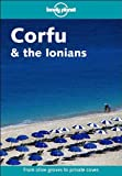 img - for Lonely Planet Corfu & the Ionians book / textbook / text book