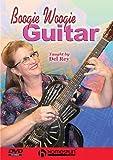 echange, troc Boogie Woogie Guitar [Import USA Zone 1]