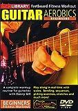 echange, troc Guitar Aerobics: Beginners [Import anglais]