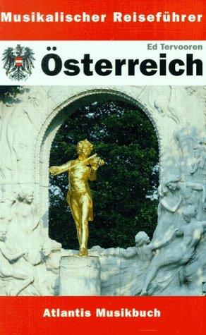 Musikalischer Reiseführer Österreich