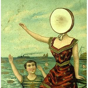 Neutarl Milk Hotel - In The Aeroplane Over The Sea
