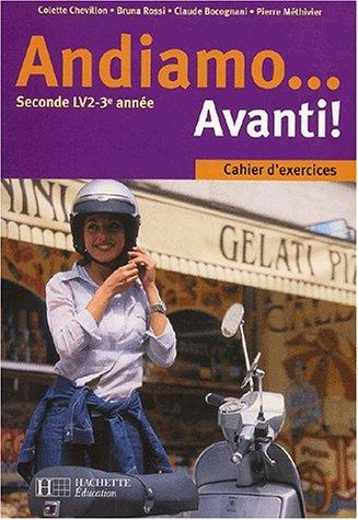 andiamo-avanti-italien-seconde-lv2-3eme-annee-cahier-dexercices