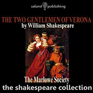 The Two Gentlemen of Verona | [William Shakespeare]
