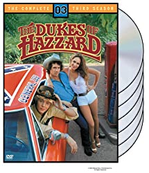 The Dukes of Hazzard: Season 3