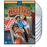 The Dukes Of Hazzard: The Complete Third Seasonby Tom Wopat