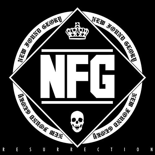 New Found Glory - Resurrection - Zortam Music