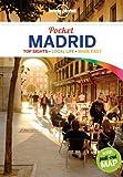 MADRID POCKET 3ED -ANGLAIS-