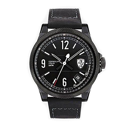 Ferrari De los hombres Analógico Dress Cuarzo Reloj 0830272