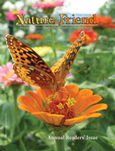Nature Friend Magazine