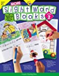 More Sight Word Books: Reproducible R...