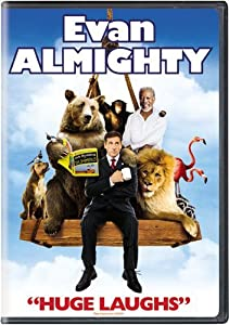 Evan Almighty (Widescreen) - Land of the Lost Movie Cash