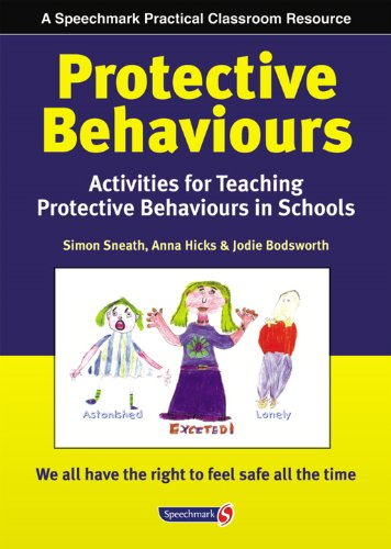 Cover of 'Protective behaviours'
