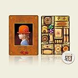 Japanese Cookies Gift Box /Japan Biscuit Gift Tin (Tivolina Holiday Bonus Pack)