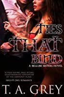 Ties That Bind (The Bellum Sisters 3) (paranormal erotic romance) (English Edition)