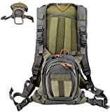 Search : Chest Pack and Backpack combo - fly fishing