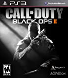 Call of Duty: Black Ops 2-PS3-French only