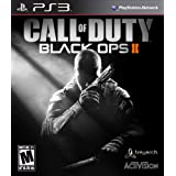 Call of Duty: Black Ops II ~ Activision Inc.