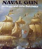 Naval Gun (0713709057) by Ian V. Hogg