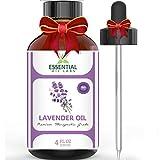 Essential Oil Labs Lavender Oil - 4 oz