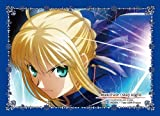 キャラクタースリーブコレクション 劇場版 Fate/stay night UNLIMITED BLADE WORKS  「セイバー」Ver.2