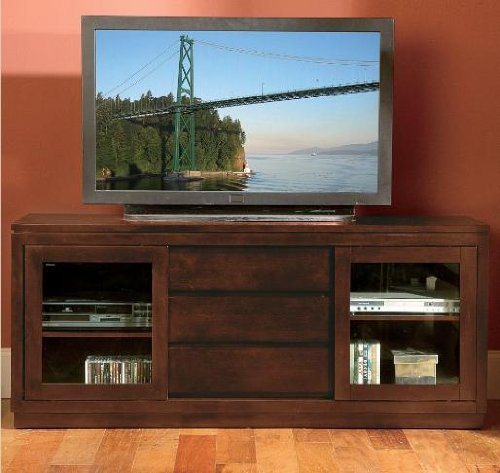 Cheap Homelegance 8023-T Watson TV Stand (8023-T)