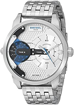 Diesel Stainless Steel Mens Watch