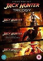 Jack Hunter Box Set [Import anglais]