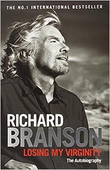 richard branson losing my virginity audiobook free download
