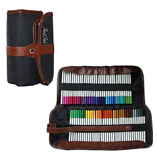 astuccio-arrotolabile-in-tela-per-72-matite-colorate-handi-stitch-ideale-per-artisti-schizzi-colorar