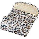 Wildkin Horse Dreams Stay Warm Sleeping Bag (Horse Dreams)