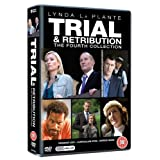 Lynda La Plante - Trial And Retribution - The Fourth Collection - 12 To 14 [DVD]by Jack James