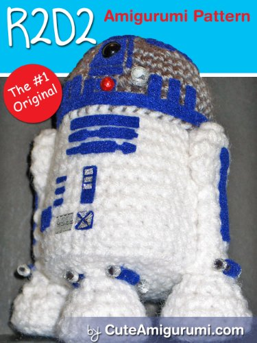 Free Crochet Patterns Amigurumi Star Wars : Download